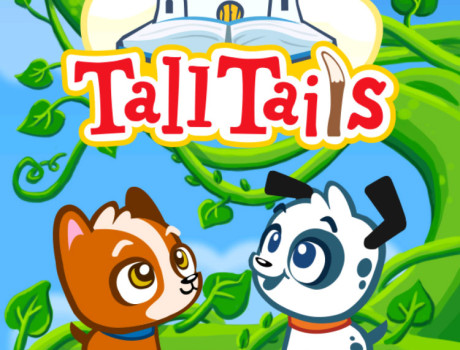 Tall Tails – Mobile Game